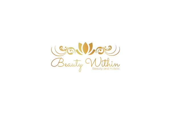 Beauty within trans logo
