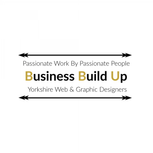 Business Build Up Logo